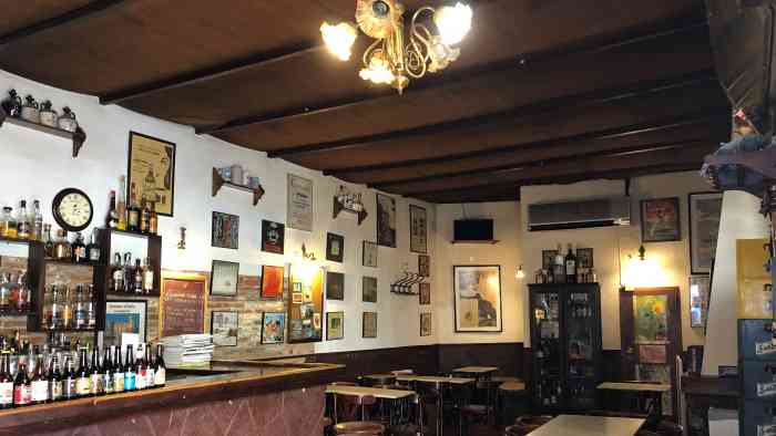 Foto Cafe sete cel